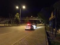 CİNAYET ZANLISI - Kuşadası'nda Hareketli Saatler