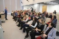 MAHREMIYET - Mezitli'de Ev Kadınları Eğitimi Projesi'nin 12.'Si Başladı