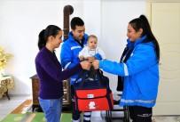 ANNE ADAYLARI - Muğla Büyükşehir Ailelerin Mutluluklarına Ortak Oluyor