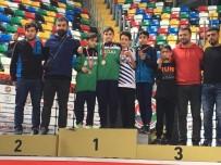 Odunpazarı Belediyesi Atletizm Takımı Türkiye Şampiyonası'ndan 18 Madalya İle Döndü