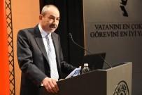HUKUK DEVLETİ - Ömer Gülsoy Açıklaması 'Teşvik Mevzuatları Yeniden İncelenmeli'