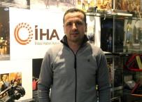 BAYERN MÜNIH - Saffet Akyüz Açıklaması 'Beşiktaş'a Sergen Yalçın Da Gelse Başarılı Olamaz!'
