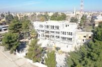 ŞANLIURFA VALİSİ - Resulayn'da Kamu Binaları Hizmet Vermeye Başladı