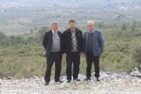 MEHMET KARACA - Üç Kırsal Mahallenin Mermer Ocağı Tepkisi