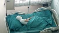 KADER - Ümraniye'de üvey anne dehşeti