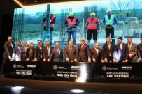 TEMEL ATMA TÖRENİ - WABCO'nun Türkiye'deki İlk Fabrikasının Temel Atma Töreninde Konuşan Bakan Varank Açıklaması