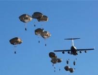 KUVEYT - ABD'den Ortadoğu'ya asker sevkiyatı