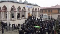 VAN YÜZÜNCÜ YıL ÜNIVERSITESI - AK Parti Van Milletvekili Abdulahat Arvas'ın Acı Günü