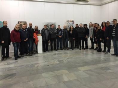 'Balkanlarda Hep Beraber' Sergisi Ve Konferansı Gerçekleştirildi