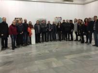 ERASMUS - 'Balkanlarda Hep Beraber' Sergisi Ve Konferansı Gerçekleştirildi