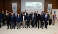 ELEKTRİKLİ ARAÇ - Burkay Açıklaması 'Yerli Otomobil Türkiye'nin İleri Teknoloji Dönüşümünü Hızlandıracak'