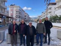 Edremit Belediyesi Hız Kesmeden Çalışıyor