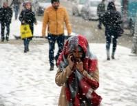 Erzincan'da Kar Yağışı Bekleniliyor