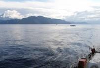 KIYI EMNİYETİ - Fethiye Açıklarında Tekne Battı Açıklaması 8 Ölü