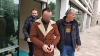 FUHUŞ - Gazetecilere, ''Film Gibi Senaryo' Diye Başlık Atın' Dedi