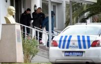 HAVAYOLU ŞİRKETİ - Ghosn'un Kaçmasına Yardım Ettiği İddia Edilen 5 Kişi Tutuklandı