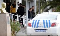 NISSAN - Ghosn'un Kaçmasına Yardım Ettiği İddia Edilen 7 Türk'ten 2'Si Serbest