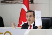 Ulaştırma ve Altyapı Bakanı - Gökdelen İçin Batur'dan İlk Somut Adım