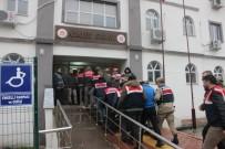 ANTAKYA - Hatay'da Uyuşturucu Operasyonu Açıklaması 33 Gözaltı