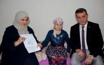Hayatı Boyunca Kimliksiz Yaşayan Kadın, 85 Yaşında Kimlik Sahibi Oldu