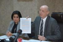 GÜZELLİK UZMANI - İzmit Belediyesi'nden Sözleşmeleri Yenilemeyen İşçiler Hakkında Açıklama