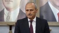 Ulaştırma ve Altyapı Bakanı - 'Kanal İstanbul Projesinde Çevreye En Az Zarar Verecek Güzergah Seçildi'