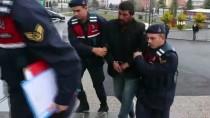 TAŞKALE - Karaman'da 79 Koyunu Çaldığı İleri Sürülen Zanlı Tutuklandı