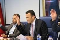 İMAR PLANI - Kaş Belediyesinde Yılın İlk Meclisi