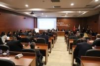 ŞAMİL TAYYAR - Kırşehir Belediye Başkanı Ekicioğlu;