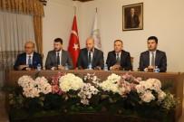Nevşehir Belediye Meclisi Yılın İlk Toplantısını Yaptı