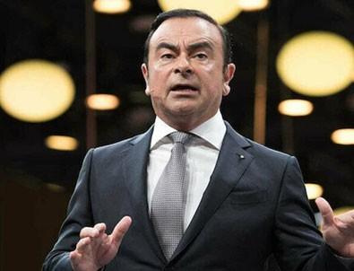 Nissan'ın eski CEO'su Carlos Ghosn'un kaçısıyla ilgili 5 kişi tutuklandı