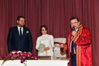 ÖZBEKISTAN - Ortahisar'da Bir Yılda 2 Bin 119 Çiftin Nikahı Kıyıldı
