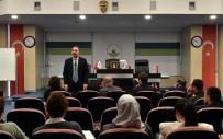 Osmangazi'den Personele İhâle Mevzuatı Eğitimi