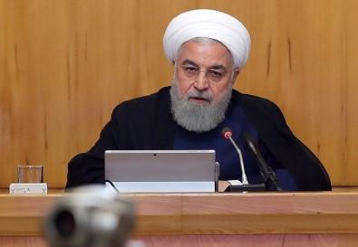 Ruhani'den İlk Açıklama Açıklaması 'General Süleymani'nin İntikamını Alacağız'
