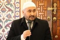 SELIMIYE - Selimiye'de Birbirinden Güzel Sesli Müezzinler Ezanlarıyla Mest Etti