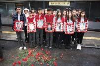 İNSAN HAKLARı - Terör Saldırısının Üzerinden 12 Yıl Geçti, Acısı Hala Dinmedi