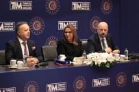 Ruhsar Pekcan - Ticaret Bakanı Pekcan Açıklaması '2019 Yılı İhracatımız 180 Milyar 468 Milyon Dolar'