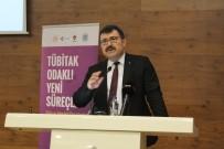 PARADIGMA - TÜBİTAK Başkanı Mandal Açıklaması 'TEKNOFEST'in Gaziantep'te Yapılacak Olması Heyecan Verici'