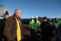 BORU HATTI - Türkakım, Bulgaristan'da Günde 5 Kilometre İlerliyor
