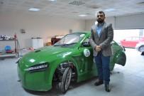 ELEKTRİKLİ OTOMOBİL - 'Yerli Otomobil Satış Ve İhracat Rekorları Kıracak'
