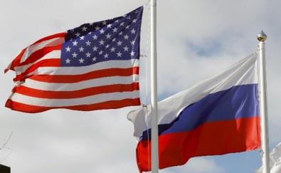 ABD'den Rusya'ya Kırım Yaptırımları