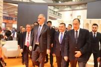 TURİZM FUARI - ALTİD Başkanı Şili Açıklaması ' Kozumuz Gazipaşa Alanya Havalimanı'