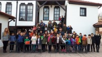 PROFESÖR - Amasya'da Teknoloji Bağımlılığına Son