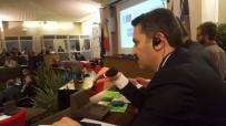 BEBEK KATİLİ - Başkan Eroğlu'ndan Fransa'ya Sert Tepki