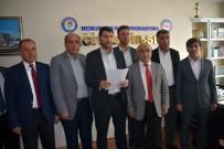 AHLAKSIZLIK - Bitlis'ten Trump'ın Sözde 'Yüzyılın Anlaşması'na Tepki
