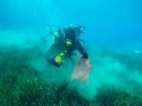 GÜNDOĞAN - Bodrum'da 13 Koyda Deniz Dibi Temizliği Yapılacak
