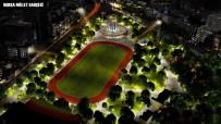 Bursa'nın Yeşil Hasreti Büyükşehir'le Bitiyor