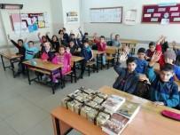 MUHABBET - Çorum Belediyesi Öğrencileri Leblebi İle Tanıştırıyor