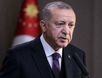 Cumhurbaşkanı Erdoğan: Kudüs satılık değildir