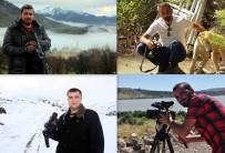 İLETİŞİM FAKÜLTESİ - DAGC'den Erzincan İHA'ya 4 Ödül